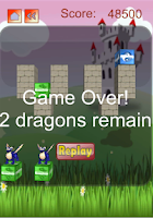 Screenshot of Popstar Dragon 3D