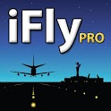 iFly Pro Airport Guide icon