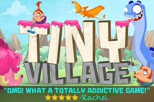 Screenshot of Tiny Village