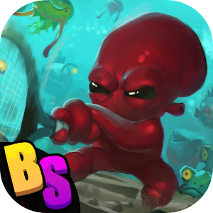 Quadropus Rampage For PC (Windows & MAC)