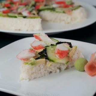 Sushi Rice Seasoning Powder Recipes