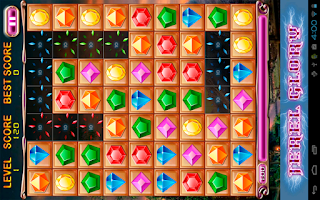 Screenshot of Jewels Pro