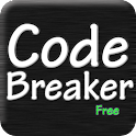 Code Breaker Free icon