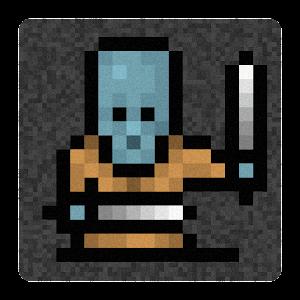 Cover art Gurk III, the 8-bit RPG