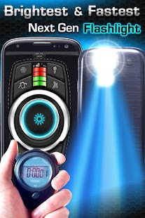 Flashlight - Torch LED Light APK for Nokia