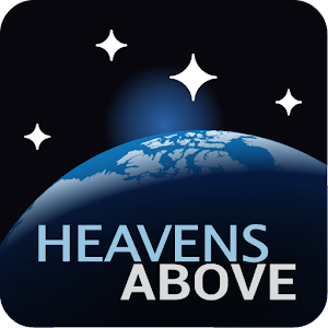 Heavens-Above Pro For PC / Windows 7/8/10 / Mac – Free Download