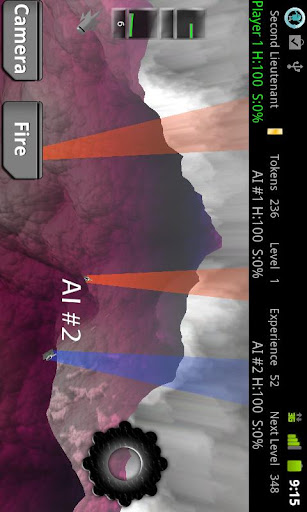 免費下載街機APP|Metal Rain (alpha) app開箱文|APP開箱王