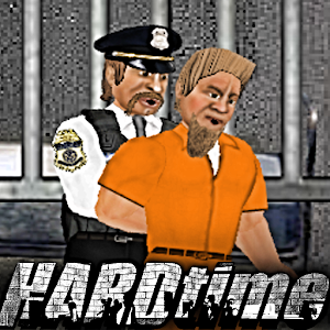 Hard Time (Prison Sim) on PC (Windows / MAC)