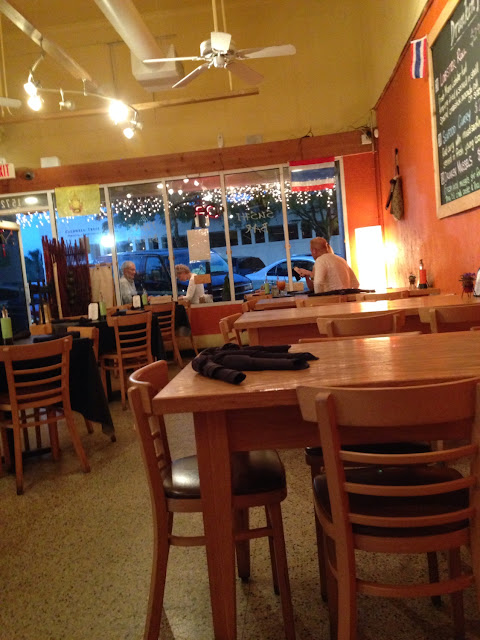 Photo from Drunken Poet Cafe