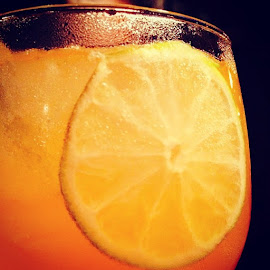 Cheers to one more class! by Kimmarie Martinez - Food & Drink Alcohol & Drinks (  )
