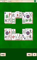 Screenshot of TigerMahjongSolitaire