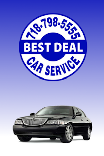 Best Deal Car Service. Provides logistical ground transportation services, specializing in both corporate travel and non-emergency medical transportation.