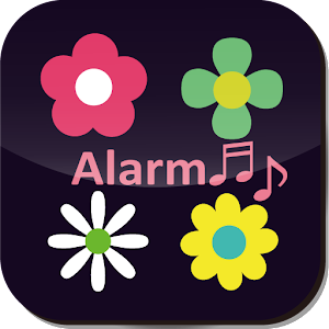 Flower Flow! Alarm LWP!