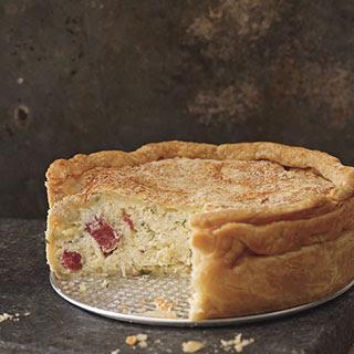 Salami Pie Ricotta Recipes