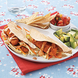 Fish Tacos With Fish Sticks Recipes