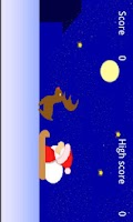 Screenshot of GoGoSanta