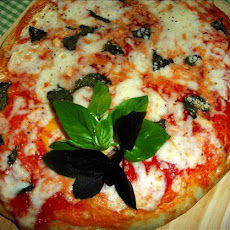 Kitchenaid Pizza Margherita