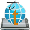 Rome Tourist Tablet GPS icon