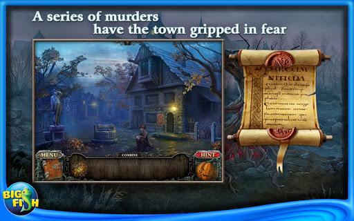 Cursed Fates: Horseman (Full) - screenshot