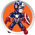 Super Hero Matching Game APK for Bluestacks