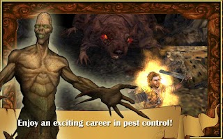 Screenshot of The Bard's Tale - Xperia Edn.