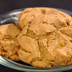 Emily's Spiced Ginger Cookies