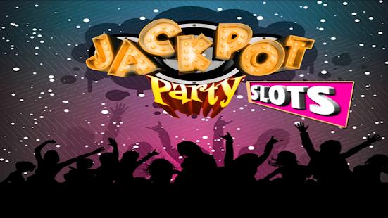jackpot party casino windows phone