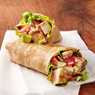 Greek Pork Wrap Recipes