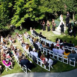 by Murphography Photos - Wedding Ceremony
