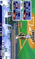 Screenshot of Baseball Superstars® 2011 Free