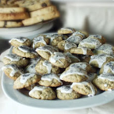 Poppy Seed Cookies II