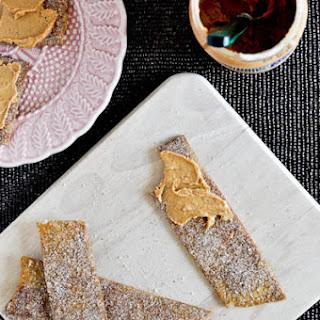 Cinnamon Sugar Flatbread Recipes
