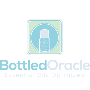 Cover art Bottled Oracle Essential Oils