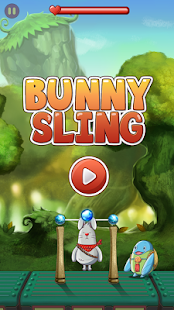 Shooting Bunny - screenshot