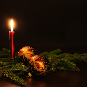 by Irena Gedgaudiene - Public Holidays Christmas (  )