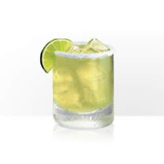Perfect Cuervo Margarita