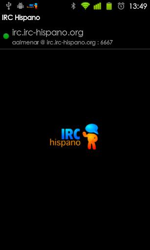 Chat Hispano antiguo