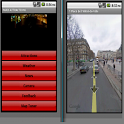 Paris Holiday Maker GPS+ icon