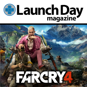 LAUNCH DAY (FAR CRY 4)