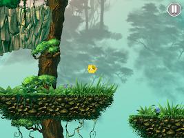 Screenshot of Traps & Cat