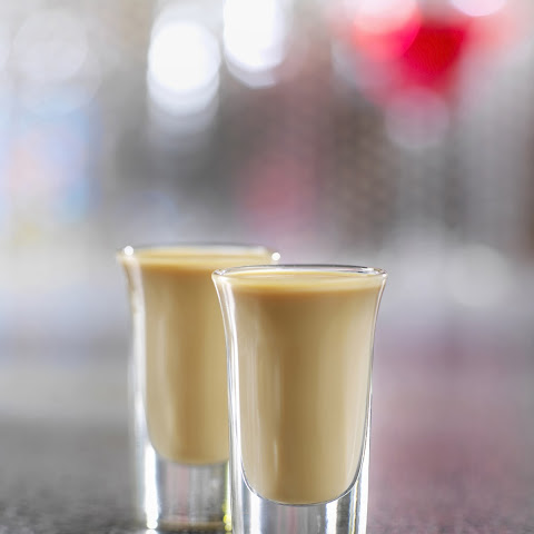 Oatmeal Cookie Shooter