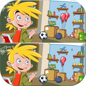 Spot The Difference Android Apps On Google Play