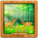 LOST IN THE FOREST LW Free icon