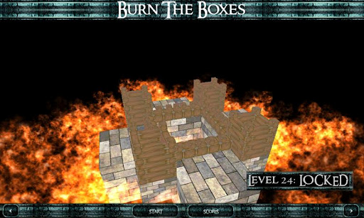 Burn The Boxes