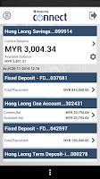 Screenshot of Hong Leong Connect Malaysia