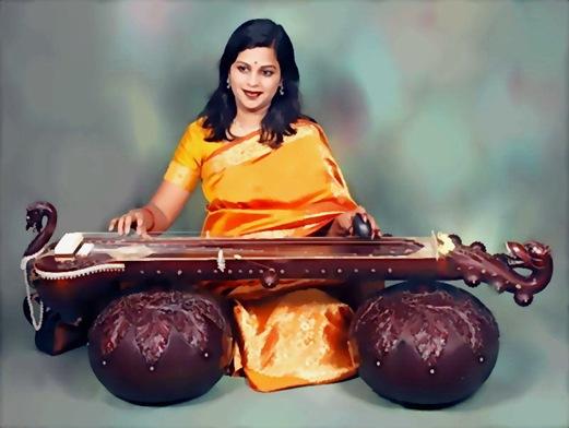 Radhika Budhkar
