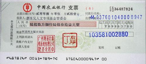 中国红十字会如何成为了网民的公敌? - 皓紫 - 莎乐美之吻—皓紫