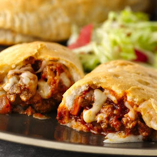 Grands!® Easy Taco Melts