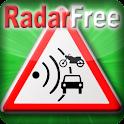 RadarFree icon