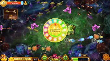 Screenshot of 1000 Fishing
